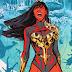 Wonder Girl #1 İnceleme