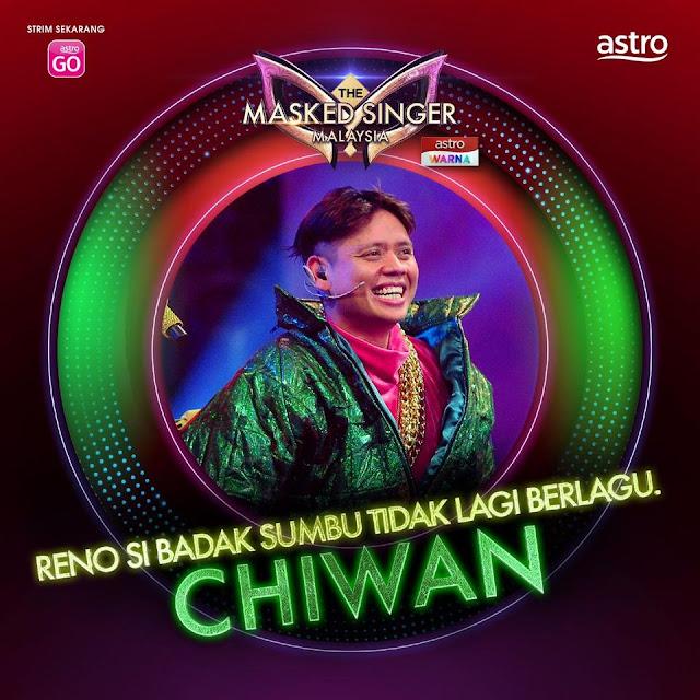Markah Peserta Masked Singer 2020 Minggu 6
