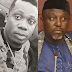 "I want to return the money you paid me,"" singer Duncan Mighty begs Sen. Okorocha"