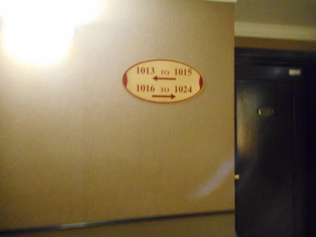 Bilik Hotel,Review hotel