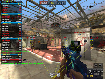 Cheat Point Blank Zepetto 30 Mei 2019