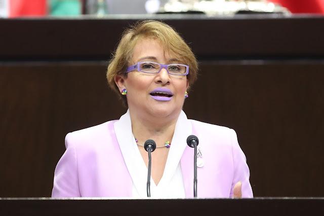 El Ejecutivo Federal, indolente, excluyente y elitista, ante pérdidas de vidas humanas por Covid-19: Mónica Bautista