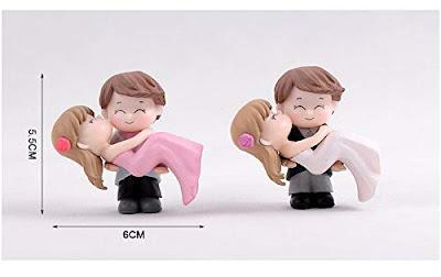 Couple Miniatures