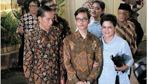Panggil Saingan Gibran ke Istana, Jokowi Dinilai Salahgunakan Kekuasaan