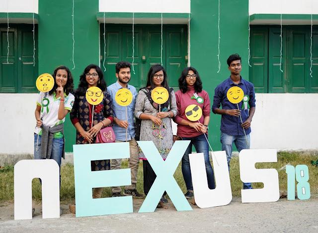 nEXus 2018 - KUEHS Reunion 21
