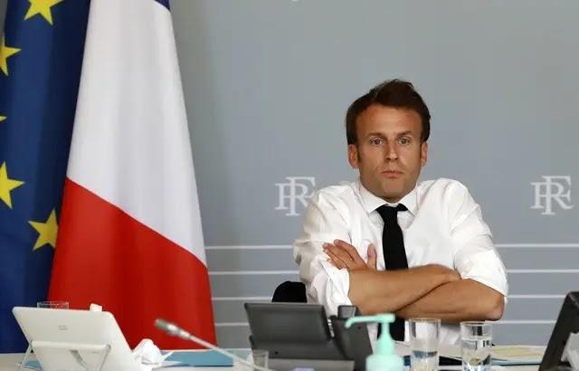 Covid-19 : Macron réunit les ministres pour un premier point d'étape post-déconfinement
