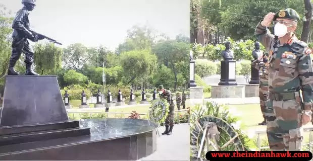 White Knight Corps Celebrates Its 49th Raising Day | Indian Defence News