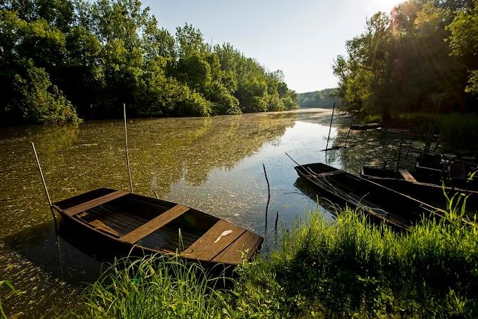 Folytatódik a Bezerédi-Duna-ág rehabilitációja