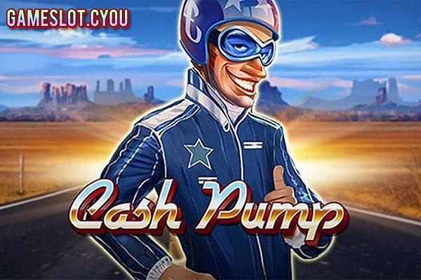Cash Pump - Game Slot Terbaik Play N GO