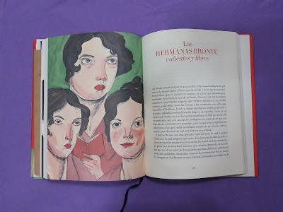 2 libros y 3 series para el Día de la Mujer_Nosotras