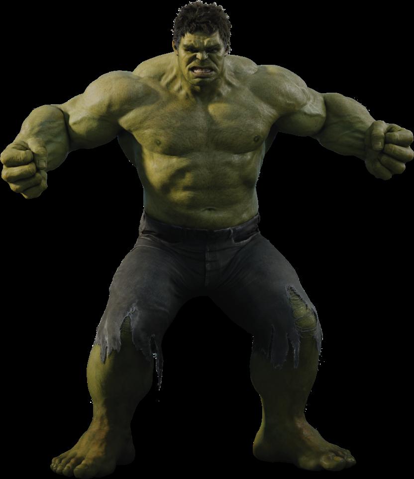 PNG Hulk (Avengers, Vi...