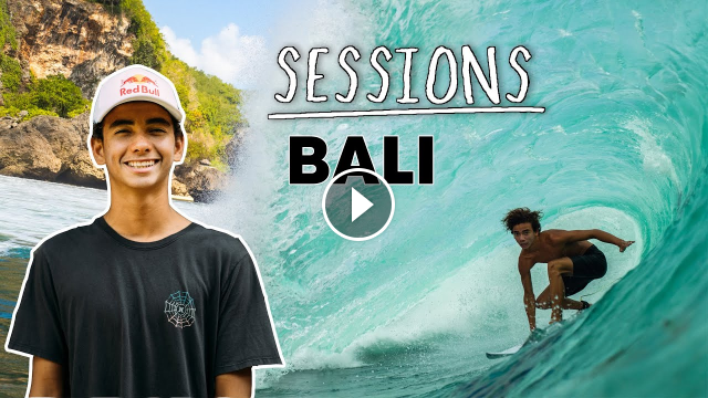 Bronson Meydi Co Score Empty Indonesian Perfection Sessions