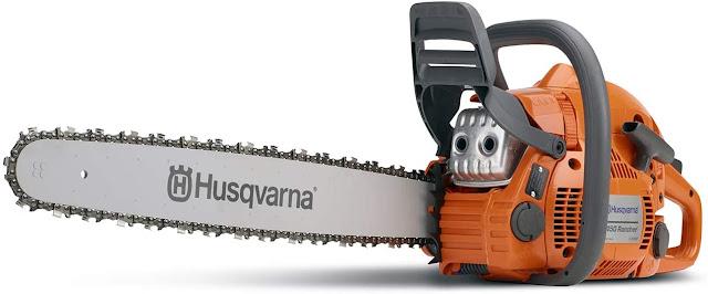 Husqvarna Chainsaw