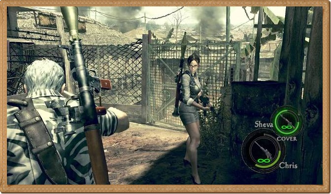biohazard 5 pc game free download