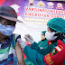 Kodam IV/Diponegoro Gencarkan Vaksinasi Door to Door