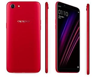 أوبو Oppo A1
