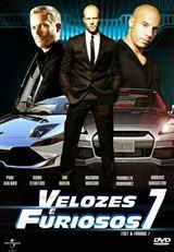Velozes & Furiosos 7 - Legendado