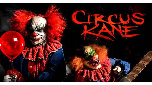 Circus Kane (2017) Hindi Dubbed Movie 720p BluRay Download