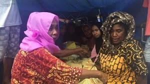 Diminta Bayar saat Berobat di Rumah Sakit Darurat, Pengungsi Gempa: Mereka Ingin Kami Mati Perlahan