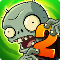 Donwoad  Mod Game Plants vs Zombies 2 APK For Android