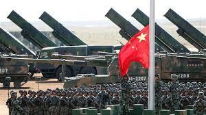 Ngeri, Militer China Dapat Instruksi Tembak Langsung Pesawat Amerika