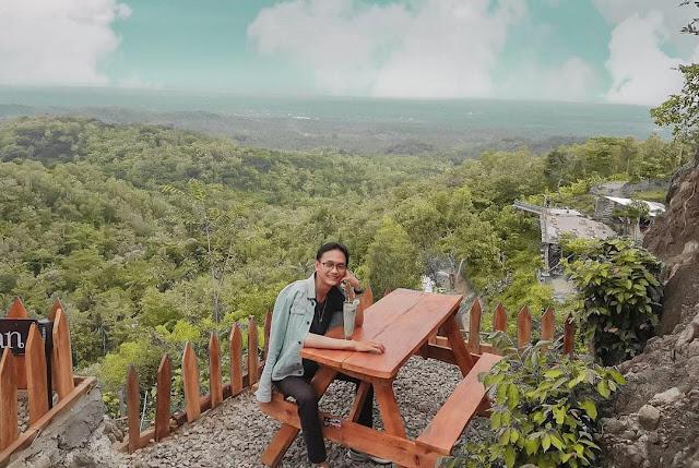 Wisata Gunung Kuniran Kulon Progo, Spot yang Menawan