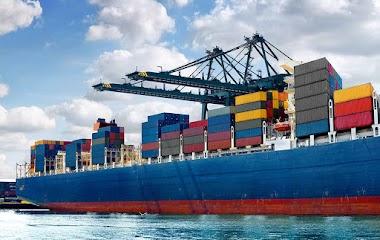 Import Borongan Aman Dan Murah | Jasa Import Resmi