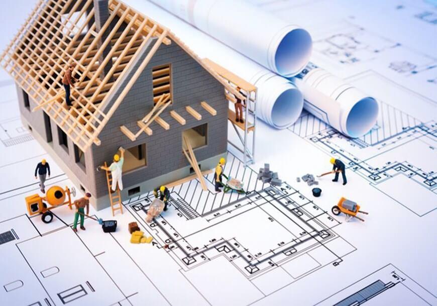 Những lưu ý khi hoàn thiện nhà xây thô để tránh lãng phí thời gian và tiền bạc
