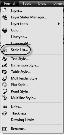 CAD tips and tricks: 2011