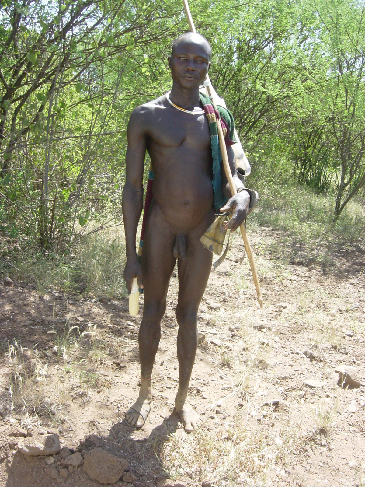 Suggest you Men nude african tribes photos apologise