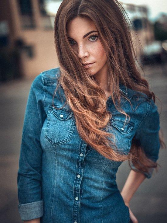 Martin Kühn 500px fotografia mulheres modelos fashion beleza lindas cabelos esvoaçantes vento