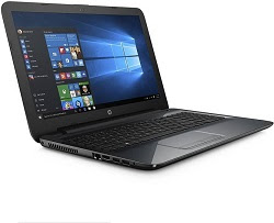 HP A-Series APU Quad Core A6