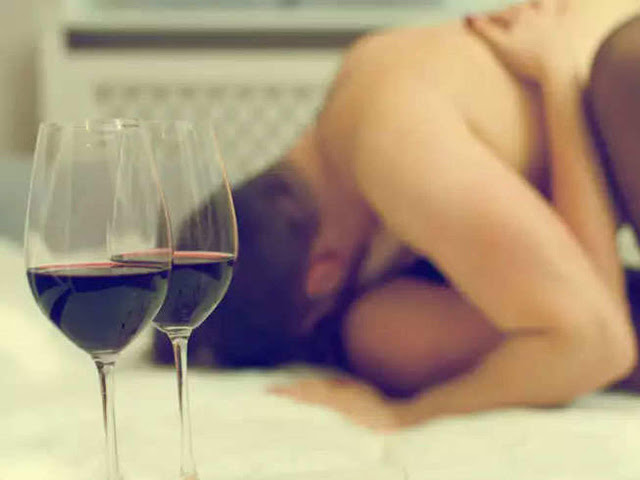 Alcohol and Sex: How can Alcohol affect your sex life?