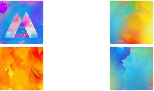 Download Wallpaper Samsung Galaxy A70 & A70s 3
