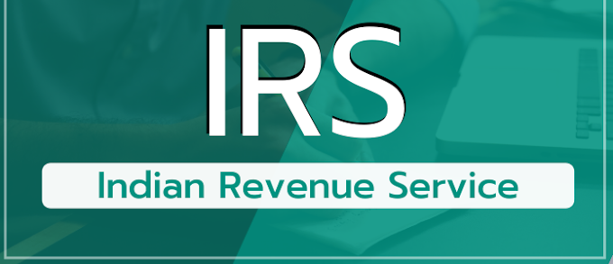 What is the Full Form of IRS?