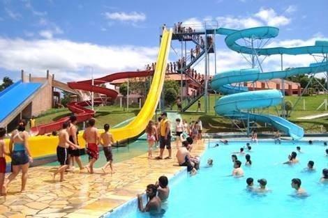Gravataí tem diversos locais pra você curtir o verão numa boa
