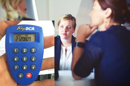 Cara Perbaiki KeyBCA dan Review Layanan Customer Service Bank BCA