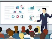 5 Tips Biar Kamu Tidak Gugup Lagi Saat Presentasi