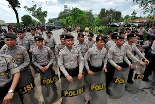 Polisi Masih Belum Dapat Laporan Korban Penyerangan Bus Jakmania
