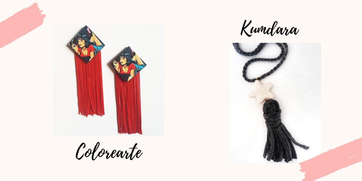 .COLOREARTE  & KUMDARA