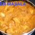 Restaurant style chicken masala curry|chicken curry recipe|Chicken gravy|#food|#ssrecipes|shetty's