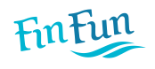 Fin Fun logo