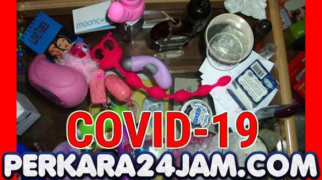 Penjualan Sex Toys Meningkat Hingga 100 Persen Karena Corona