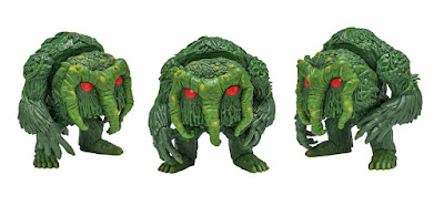 San Diego Comic-Con 2019 Exclusive Marvel's Man-Thing Pop! Vinyl Figure by Funko x Entertainment Earth