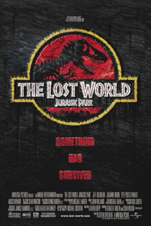 Bajar El mundo perdido: Jurassic Park