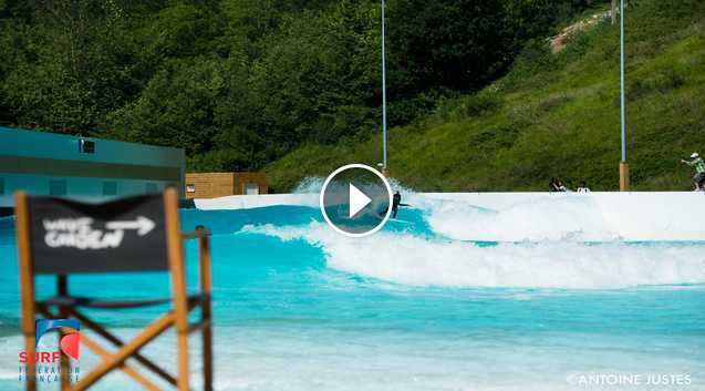 wavegarden isa francia