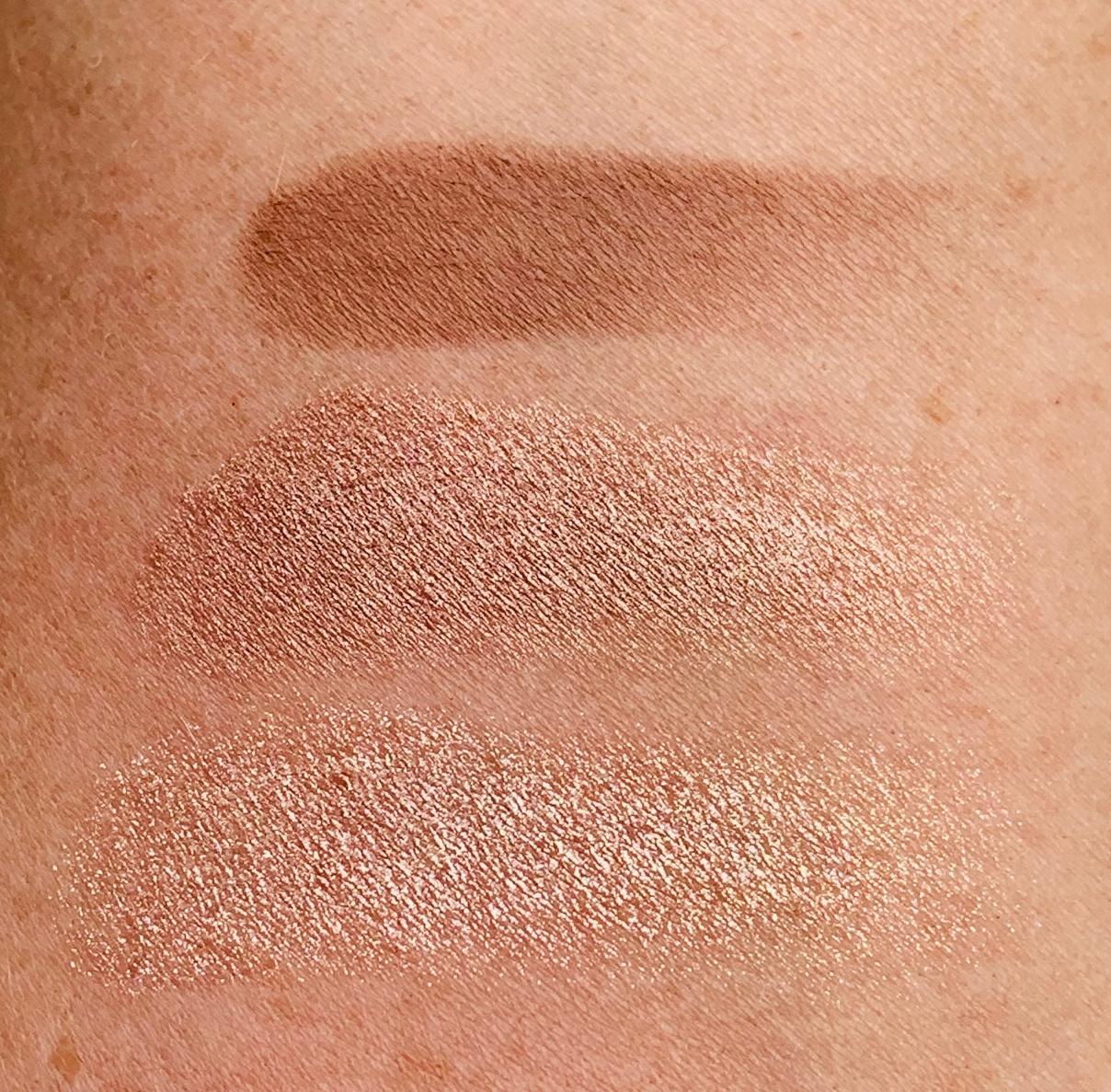 Charlotte Tilbury Look Of Love Collection Review & Swatches