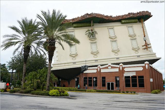 WonderWorks en Orlando, Florida