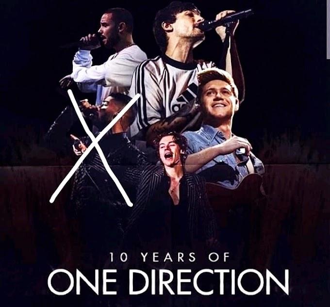 Reuni One Direction Semakin Dekat, Zayn Malik Disebut Tidak Akan Pernah Bergabung Kembali Bersama The Boys