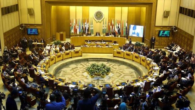 LA pide a Consejo de Seguridad investigar crímenes israelíes